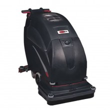 Viper Fang20 HD 195 Auto Scrubber With 215 AH Batteries, 18 Amp Charger & Pad Driver Per Each