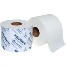 GPC 19020 1 Ply Toilet Tissue RollMastr 1500 Sheets Per Roll 48 Rolls Per Case