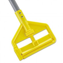 RCP H146 Invader Side Gate Antimicrobial Mop Handle Fiberglass