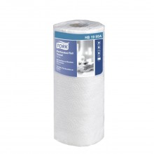 SCA HB1990A Household Perforated Roll Towel 2-Ply 84 Sheets 11 IN x 9 IN Per Roll 30 Rolls Per Case