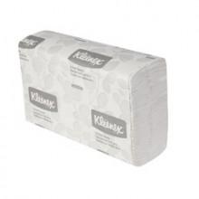 KCC 01500 White Surpass C-Fold 10.125IN x13.15IN 2400 Towels Per Case