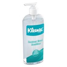 KCC 93060CT Instant Hand Sanitizer, 8 oz, Pump Bottle, Sweet Citrus, 12 Per Case
