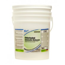 NYC NL305P5 Chlorinated Automatic Dish Wash 5 Gallon Per Pail