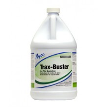 NYC NL174G4 Trax Buster Ice Melt Neutralizer 4 Gallons Per Case