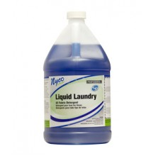 NYC NL929G4 Liquid Laundry Detergent 4-1 Gallons Per Case