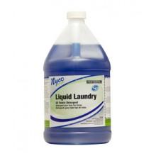 NYC NL929G4 Liquid Laundry Detergent 4-1 Gallons Per Case
