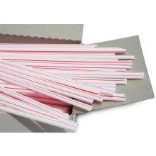 MDW MCUCN510105 Inch Plastic Coffee Stirrers 1000 Per Box