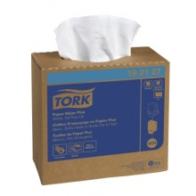 TRK 192127 All Purpose Wiper 9.25x16.25 DRC Pop Up Box 100 Wipers Per Box 8 Boxes Per Case
