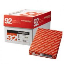 WHD Copy17 11 x 17  Copy Paper White 92 Bright 5 Reams Of 500 Sheets Per Case