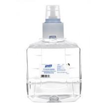 GOJO 190602 LTX-12 Purell Touch Free Advanced Skin Nourishing Foam Instant Hand Sanitizer (2082 Use