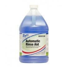 NYC NL339G4 Automatic Rinse Aid Liquid 4/1 Gallon