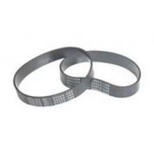 HOO 40201048 Vacuum Belts 2/pack