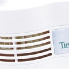 TMS 321740TM  World Wind Fan Dispenser White