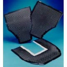 Spartan 8700 URIGAD C Floor Mats For Commodes 6 Per Case