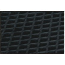 Andersen Matting 50 Traction Tread 1/8IN 33IN X 36IN Nitrile Rubber Runner Per Each